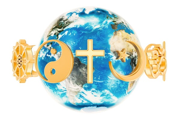 Mercy Global Presence: Gift In This Troubling Time of COVID-19