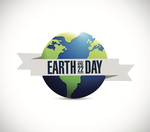 Resources for Earth Day 2019