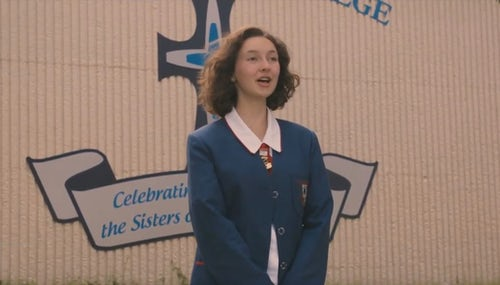 St Saviour's College Toowoomba, Australia: Empowering Young Women in a Changing World