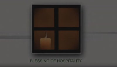 'Blessing of Hospitality'
