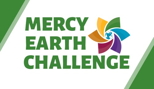 Mercy Earth Challenge: 'Just Food'
