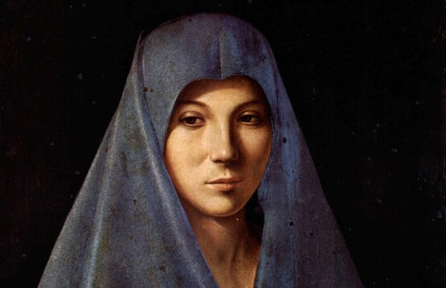 May Retreat: Mary in Scripture