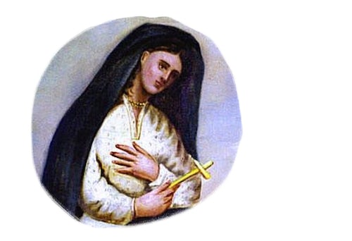 St. Kateri Tekakwitha, and Setting Things Right with Creation