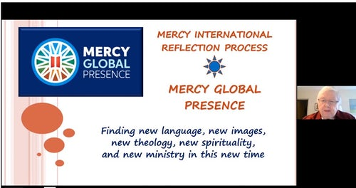 Mercy Global Presence: A Video Overview of the Process