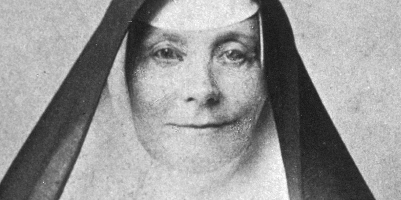 Mother Mary Vincent Whitty