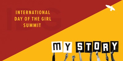 International Day of the Girl Summit, 10 October