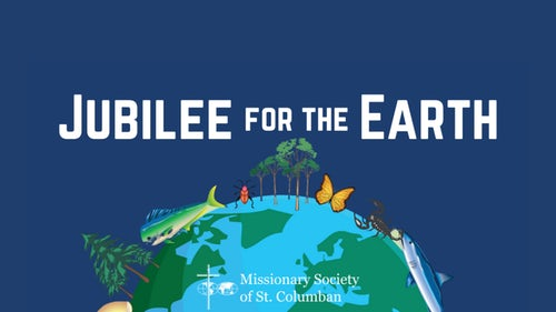 Video Trailer: Jubilee for the Earth