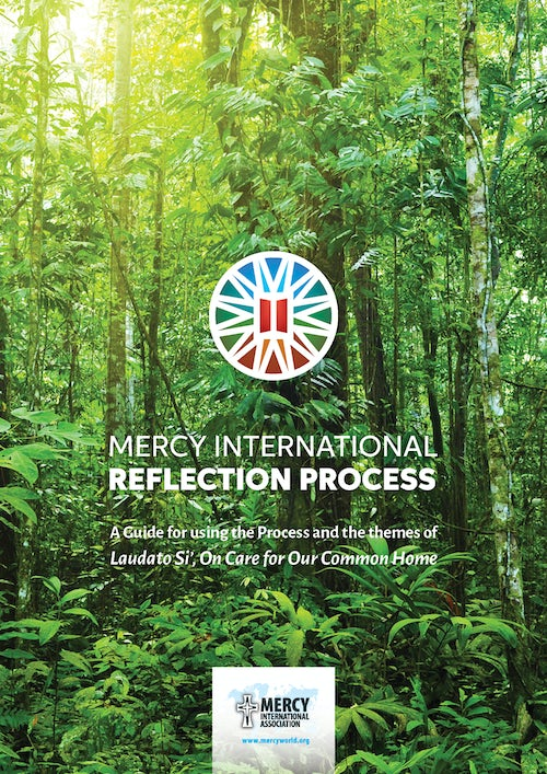 Mercy International Reflection Process Guidebook