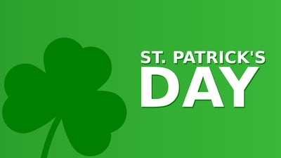 St Patrick's Festival Online, 12-17 March