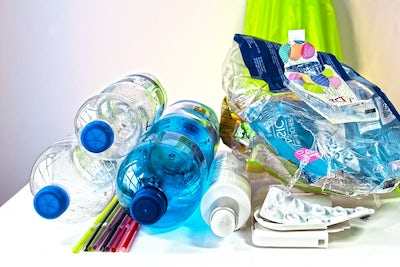 'It gives you a sense of pride': what four people learned from quitting plastic for a month
