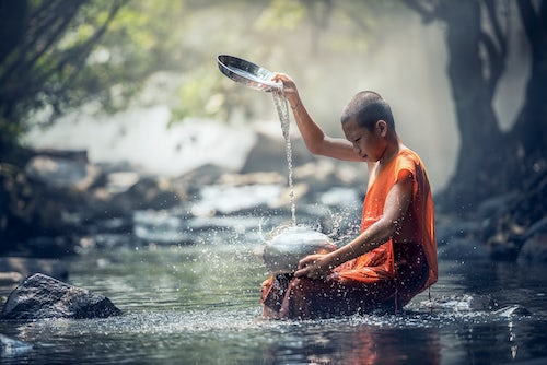 MIA Prayer Intention: Water for the World