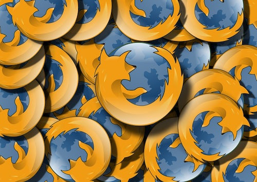 Switching from Firefox to Chrome