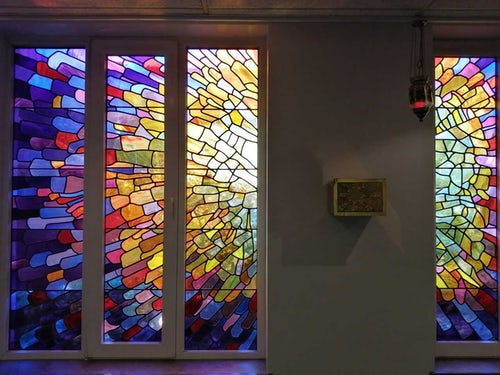 Listen to the Picture - Art from Across the Congregation