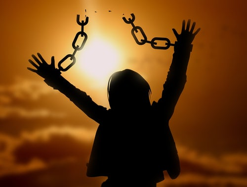 MIA Prayer Intention: All Held captive