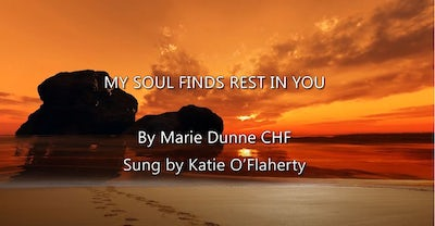 'My Soul Finds Rest'