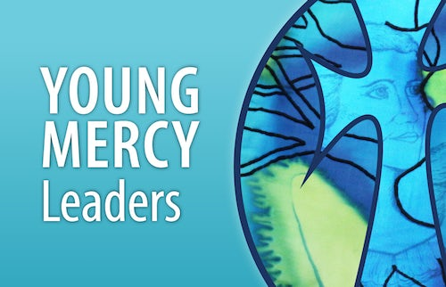 Young Mercy Leaders' Pilgrimage