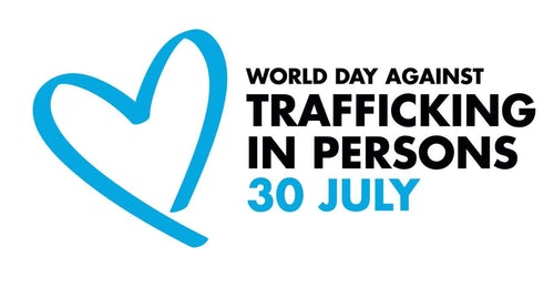 World Day Against Trafficking in Persons 2021