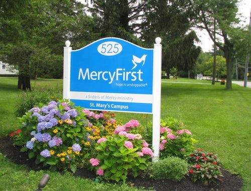 MercyFirst Receives National Grant