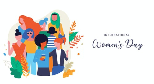 MIA Prayer Intention: International Women's Day