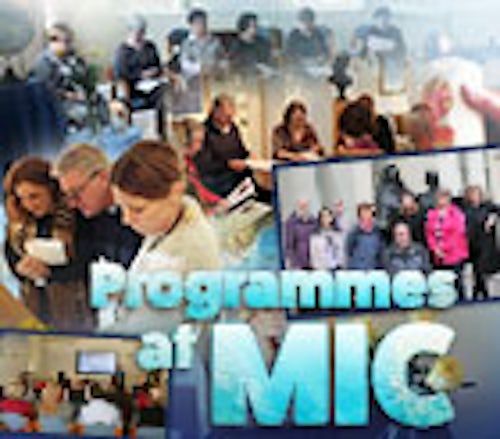 Participate in an MIC Programme in 2020
