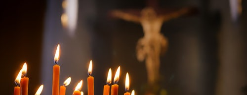 MIA Prayer Intention: Bereaved by Suicide