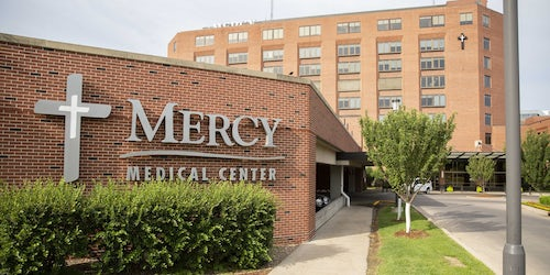 Mercy Medical Center Recognized in U.S. News & World Report's