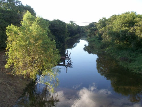 Defend the River from Fracking Contamination