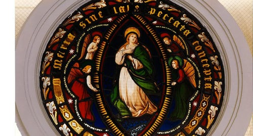 MIA Prayer Intention: Feast of the Assumption