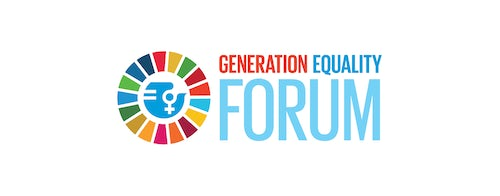 MGA Participates in Generation Equality Forum