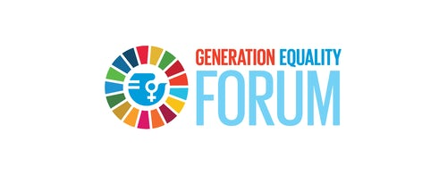 Mercy Global Action Participates in Generation Equality Forum