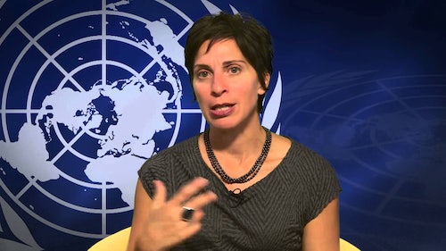 Listen to Leilani Farha, UN Special Rapporteur on Right to Housing