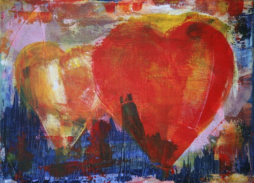 MIA Prayer Intention: Feast of the Sacred Heart, <br>28 June
