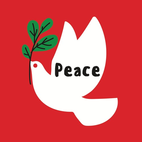 MIA Christmas Prayer Intention: Peace on Earth, Goodwill to All Creation