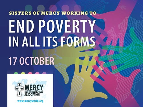 17 October: International Day for the Eradication of Poverty