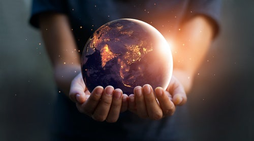 MIA Prayer Intention: Prayer for Our Earth 2020