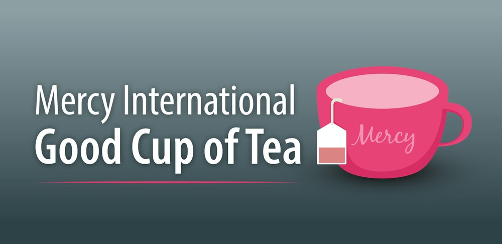 International Good Cup of Tea Event