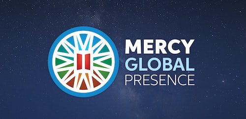 Mercy Global Presence Week-long Programme