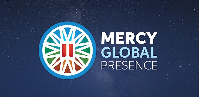 Reminder: Mercy Global Presence Launches 29 September