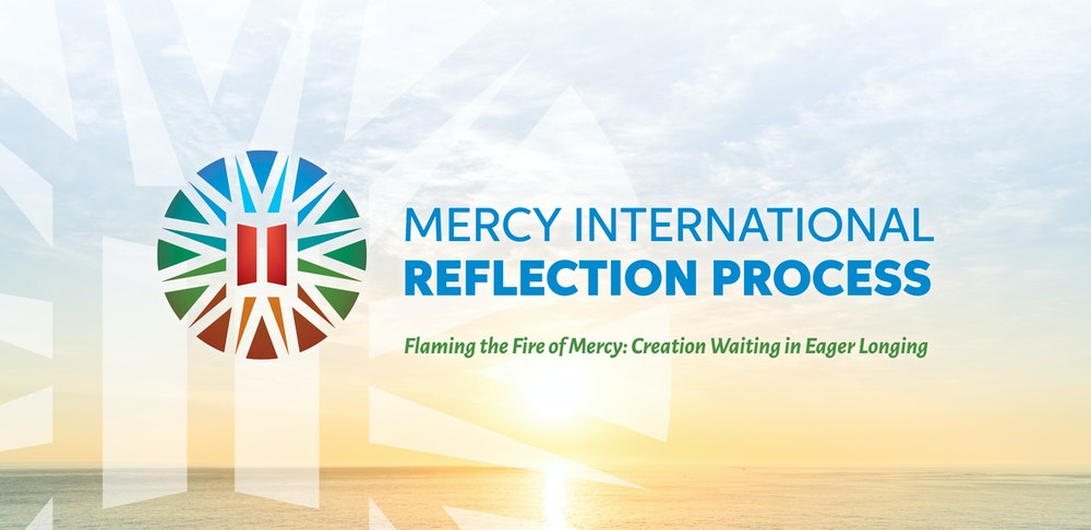 Mercy International Reflection Process
