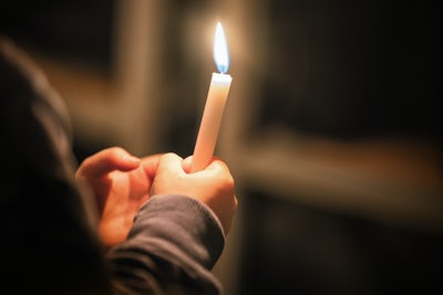 A Candle For You