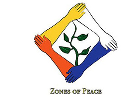 Cranaleith Spiritual Center Recognized as Zone of Peace