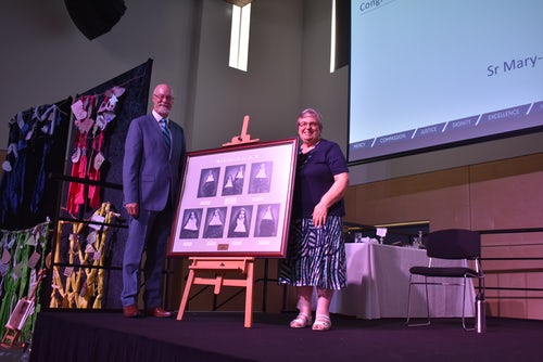 OLMC Marks 130 Years of Mercy Education in the Year of Service