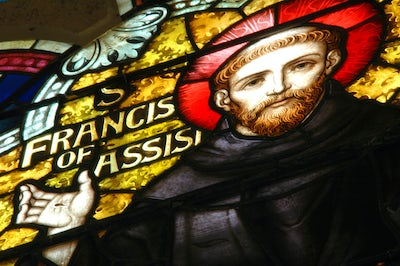 In Search of St Francis of Assisi - Film