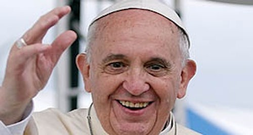 Pope's Message for World Youth Day 2019