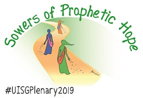 Reminder: UISG Plenary 2019