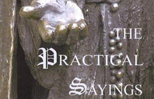 The Practical Sayings