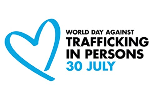 MIA Prayer Intention: For 2020 World Day Against Trafficking in Persons