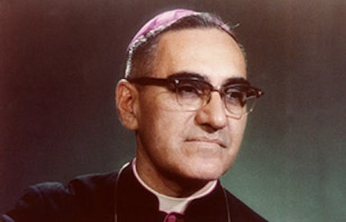 A Reflection on the Canonisation to sainthood of Blessed Archbishop Oscar Romero