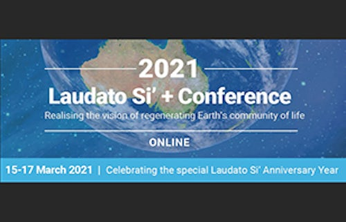 ISMAPNG/ACU Laudato Si' Conference