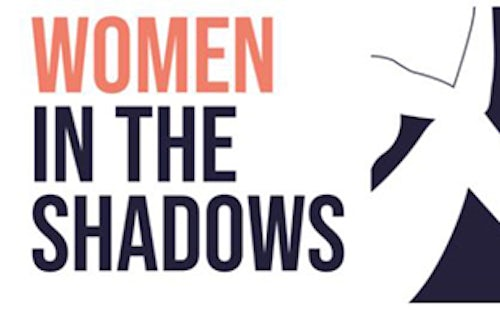 Women in the Shadows - a Lent Study Course on Exploitation of Girls and Women